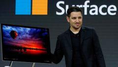 Ponsel Surface Pro 5 Microsoft Bakal Rilis Maret Akhir