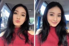 Makin Cantik, Natasha Wilona Upload Foto Terbaru, Nyesel Gak Nih Stefan William