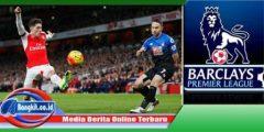 Prediksi Bournemouth vs Arsenal 4/1, Jadwal Jam Tayang Liga Inggris