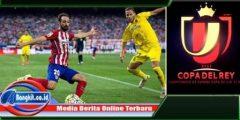 Prediksi Las Palmas vs Atletico Madrid 4/1, Jadwal Jam Tayang Copa del Rey