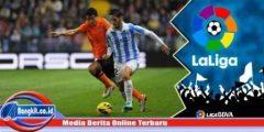 Prediksi Malaga vs Real Sociedad 17/1, Jadwal Jam Tayang Liga Spanyol