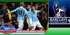 Prediksi Manchester City vs Stoke City 9/3, Jadwal Jam Tayang Liga Inggris