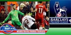 Prediksi Manchester United vs Liverpool 15/1, Jadwal Jam Tayang Liga Inggris