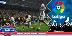 Prediksi Real Madrid vs Granada 7/1, Jadwal Jam Tayang Liga Spanyol