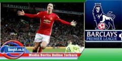 Prediksi Stoke City vs Manchester United 21/1, Jadwal Jam Tayang Liga Inggris