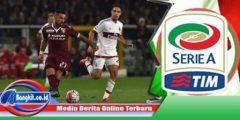 Prediksi Torino vs AC Milan 17/1, Jadwal Jam Tayang Liga Italia