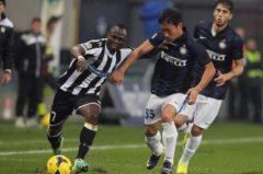 Prediksi Udinese vs Inter Milan 8/1, Jadwal Jam Tayang Liga Italia