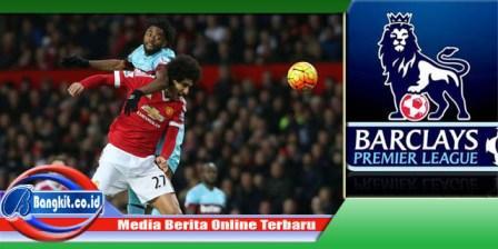 Prediksi West Ham vs Manchester United 3/1, Jadwal Jam Tayang Liga Inggris