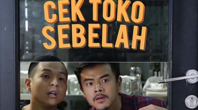 Pujian Ridwan Kamil untuk Film Cek Toko Sebelah