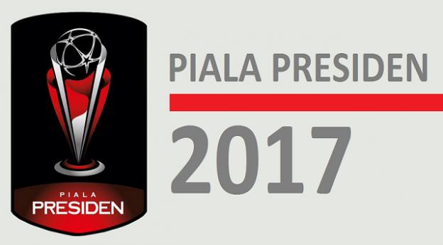 Piala Presiden 2017