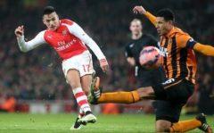 Prediksi Arsenal vs Hull City 11/2, Jadwal Jam Tayang Liga Inggris
