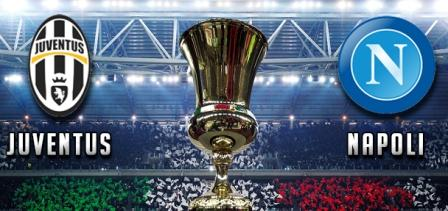 Prediksi Juventus vs Napoli 1/3, Semifinal Leg 1 Jadwal Jam Tayang Coppa Italia