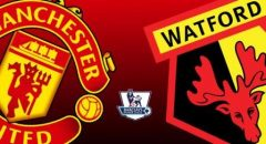 Prediksi Manchester United vs Watford 11/2, Jadwal Jam Tayang Liga Inggris