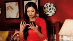 Suka Film Geet?, Inilah Drashti Dhami Yang Jadi Bintang Dalam Serial India Tersebut