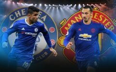Prediksi Chelsea vs MU 14/3, Adu Ganas Tim Papan Atas, Mou Reuni