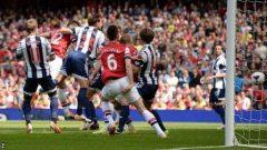 Prediksi West Brom vs Arsenal, Siaran 18/3 Jadwal Jam Tayang Liga Inggris