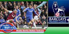 Prediksi West Ham vs Chelsea 7/3, Jadwal Jam Tayang Liga Inggris