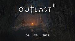 Outlast 2 Game Horror yang Baru Rilis