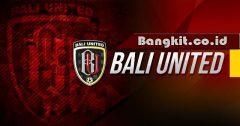 Jadwal Bali United Pertandingan Liga 1 Putaran Pertama Bulan April-Juli 2017