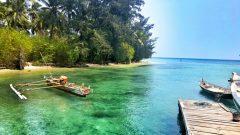 Pulau Sangiang, Surga Dunia tersembunyi Di Provinsi Banten