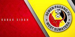 Jadwal Semen Padang Di Putaran 1 Liga 1 Indonesia Bulan April – Juli 2017