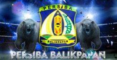Jadwal Persiba Balikpapan Pertandingan Liga 1 Putaran 1 Bulan April-Juli 2017