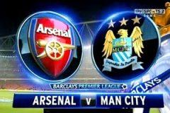 Prediksi Arsenal vs Manchester City 2/4, Jadwal Jam Tayang Liga Inggris Pekan 30