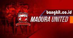 Jadwal Madura United Pertandingan Liga 1 Putaran 1 Bulan April-Juli 2017