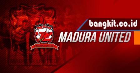 Jadwal madura united