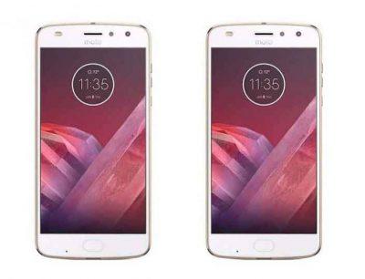 Bocoran Tentang Motorola Moto X4 Play