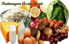 8 Daftar Makanan Pantangan Asam Urat Yang Harus Dihindari