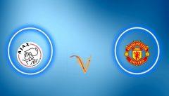 Prediksi Ajax vs Manchester United, 25/5 Jadwal Jam Tayang Liga Eropa