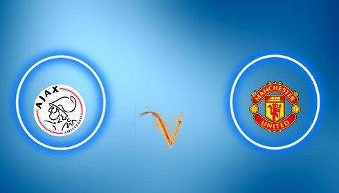 Prediksi Ajax vs Manchester United