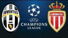 Prediksi Juventus vs Monaco, 10/5 Jadwal Jam Tayang Liga Champions