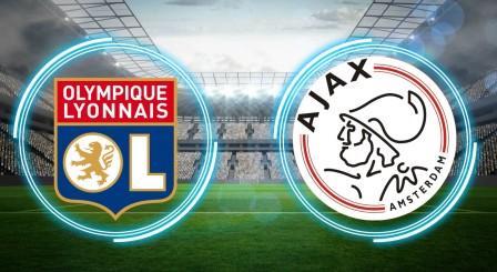 Prediksi Lyon vs Ajax