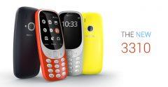 Beredar Nokia 3310 New Palsu, Hati Hati Saat Membeli