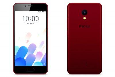 Meizu M5c Smartphone Mantap Harga Bersahabat