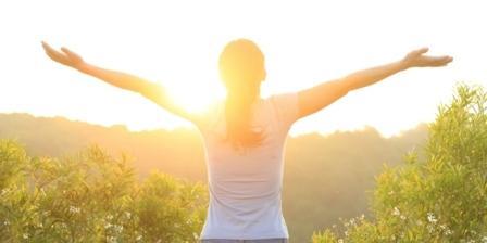 Dapatkan Sinar Matahari Pagi Untuk Kesehatanmu