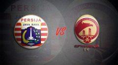 Prediksi Persija vs Sriwijaya, Coba Bertahan Pada Jalur Terbaik