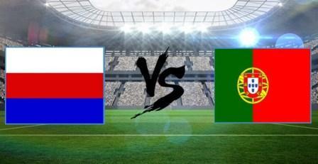 Prediksi Rusia vs Portugal