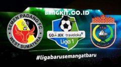 Prediksi Semen Padang vs PSM 8/6, Jadwal Jam Tayang Liga 1