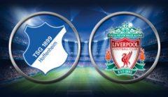 Prediksi Hoffenheim vs Liverpool