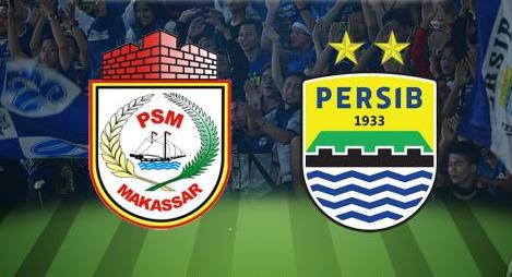 Prediksi PSM vs Persib