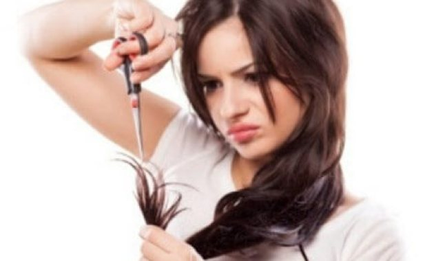 Cara Mengatasi Masalah Rambut Bercabang