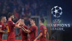 Klasemen Liga Champions