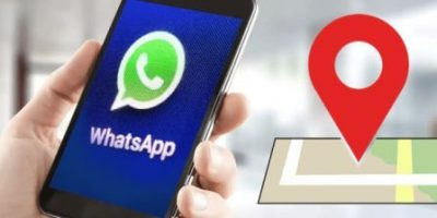 Cara Melacak / Mengetahui Lokasi Seseorang Lewat Whatsapp