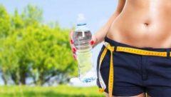 Diet Dengan Air Putih