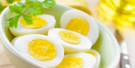 Diet Telur Bisa mengurangi Berat Badan