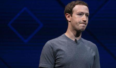 Kata Kata Motivasi Sukses Ala Bos FB Mark Zuckerberg