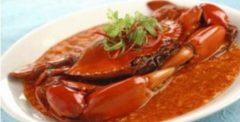 Manfaat Kepiting Bagi Kesehatan, Penyuplay Gizi Tubuh